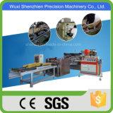 PP/HDPE máquina de hacer de la bolsa de papel recubierto con impresora flexo