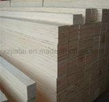 Le peuplier et le lit ou de pin LVL LVL Conseil de bois et bois de la palette