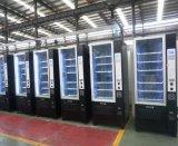 2018 bebidas frias Mini Preto&lanches máquina de venda automática de combinação