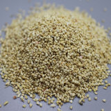 PANNOCCHIA di granturco del materiale abrasivo di media di brillamento di sabbia da vendere