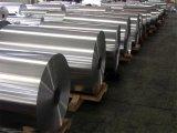 Aluminiumfolie de van uitstekende kwaliteit van de Batterij voor Industrieel Materiaal