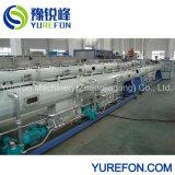 PPR 관 HDPE 3개의 층 수관 Co-Extrusion 선 생산 기계