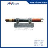 Tecnologia triplice solida della coestrusione della sbarra collettrice 36kv/6300A della tubazione