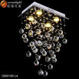 LED moderna iluminação decorativa de Teto para o Hotel, Restaurante ou de uso doméstico