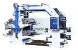 Letras de flexible de la máquina impresora Yrb-Series Prensa
