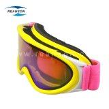 Flexible Rahmen-Skifahren-Unisexschutzbrillen