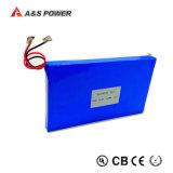12V Deepcycle Batterie LiFePO4 20ah Lithiun de remplacement de batterie Les batteries au plomb