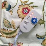 El uso seguro de tamaño grande eléctrica lavable frijoles almohadillas