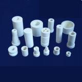 非常に耐久力のあるAl203アルミナの陶磁器の陶磁器の管はさみ金
