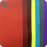 Лучшее качество Semi провод фиолетового цвета кожи для высокоскоростных железнодорожных, автомобильных кожаных сидений автомобиля,