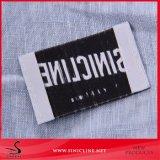 Sinicline Padrão de alta qualidade etiquetas de tecidos de algodão grosso