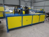 Winkel-Stahlflansch-Lochenund Ausschnitt-Maschine