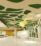 Het futuristische Binnenlandse a-klasse Vuurvaste Ontwerp van Grg van het Niveau (GRG19)