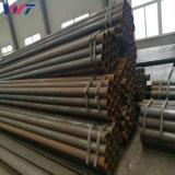 Fabricación de nuevos profesionales estructura soldada de acero corrugado para taller o almacén