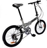 20-дюймовый складной велосипед