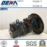 Komatsu Bomba Hidráulica para PC PC200-7 Escavadeiras200-8 peças de máquinas de construção