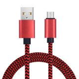 Cavo di dati del caricatore del USB del telefono delle cellule per il iPhone 5 /5s/6/6s/7/8 del Apple