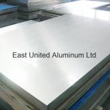Finition de surface personnalisée 1100 Feuille aluminium métallique