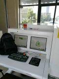 Handtaschen-Kontrolleur-Gepäck und Gepäck, Paket-Inspektion-Röntgenstrahl-Scanner mit Doppel-Ansicht Darstellung