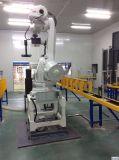 合金車の車輪ハブで使用される粉のコーティングの生産ライン