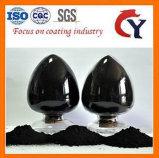 Het Gebruik van het Zwartsel N550 voor de RubberIndustrie/Zwartsel