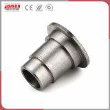 Pezzo di alluminio di ricambio della macchina di CNC del metallo dell'espulsione dell'automobile