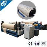 Máquinas de enrolamento do rolo de papel cortador com SGS