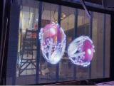 LED intérieure de l'affichage électronique P7.62 avec pleine couleur