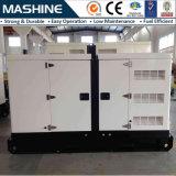 45 kVA Super silencieux des générateurs de secours pour la vente