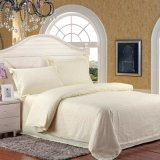 ホテルのコレクションの多色刷りのクイーンサイズの綿の寝具セット(JRD689)