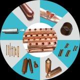 Tuyau en cuivre fer Tuyau en acier inoxydable de tuyaux en acier de la machine de traitement