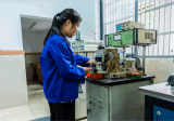 Edelstahl-Ventil-Kugel des China-Hersteller-440c