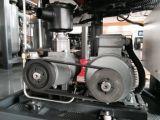 Dreh10HP~20HP riemenantrieb-energiesparender Schrauben-Kompressor