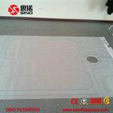 Prezzo del tessuto filtrante della filtropressa di Vinylon dell'olio di alta qualità