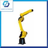 Advanced Programmable Robot de Soudage// de palettisation de coupe