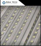 L'illuminazione SMD LED del LED mette a nudo la striscia chiara della lampada della barra LED