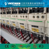 PVC/Wave/toit ondulé/vitrage translucide/ Tile Making Machine /Extrusion/production