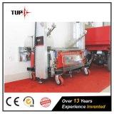 Automatische Concrete Muur die de Machine van de Mixer teruggeven