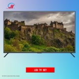 65inch 4K UHD Smart TV LED ISDB-T (ZTC-650T9-iodation universelle du sel)