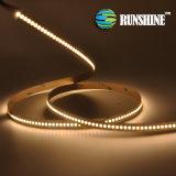 19.2W/M2216 SMD TIRA DE LEDS flexibles para la decoración comercial