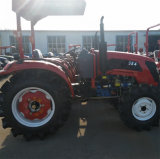 Factory Direct Hot Sales55HP/70HP Four Wheel farm Tractor