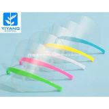 Прозрачный пластиковый Anti-Fog рот подсети для продовольственной