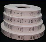 (JR-1521) stampatrice del contrassegno di Flexo di 2+1 colore per gli accessori del raso