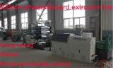 La ligne de production PE Plastique géogrille géogrille Ligne d'Extrusion