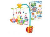 Het nieuwste Hangende Speelgoed H0940774 van het Bed van de Baby van de Afstandsbediening van de Producten van de Baby Muzikale