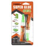 Super colle Visbella Gel pour résistance à la chaleur