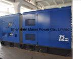 690kVA de reserveGeneratie van de Diesel Macht van de Generator Mc690d5 Cummins