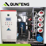 콘테이너 유형 바닷물 탈염 장비 또는 물처리 공장