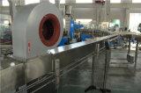 Macchina imballatrice di coperchiamento della spremuta di energia della bevanda dell'imbottigliamento di vetro al mango-arancio liquido dell'animale domestico