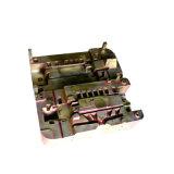 Pieza de metal moldeado a presión pieza del motor del molde mueren haciendo